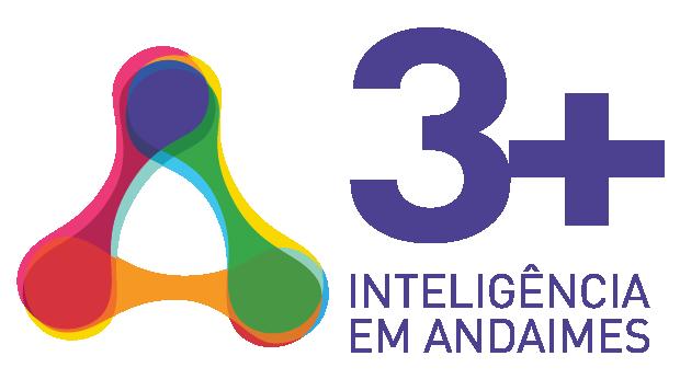 3+ Inteligência em Andaimes